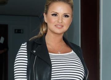 Анна Семенович призывает не бояться метро