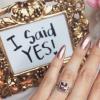 22 невесты с чувством юмора сообщают о своей помолвке в социальных сетях