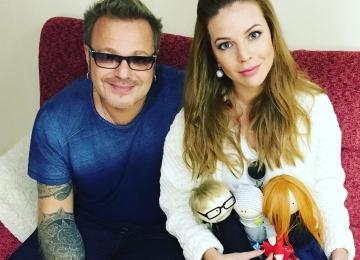 Певица Наталья Подольская поделилась трогательным семейным фото