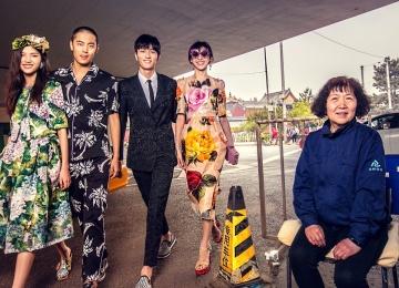 Модный дом Dolce & Gabbana задел чувства китайцев