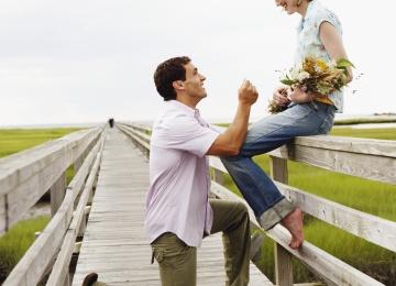 Самые откровенные признания мужчин о том, что изменилось в их жизни после помолвки