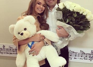 Дочь Дмитрия Маликова упорно штурмует шоубизнес своим зажигательным треком