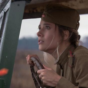 Юлия Паршута в трогательном клипе «Месяц Май»