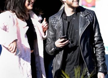 Selena Gomez снимет клип с Антоном Заславским