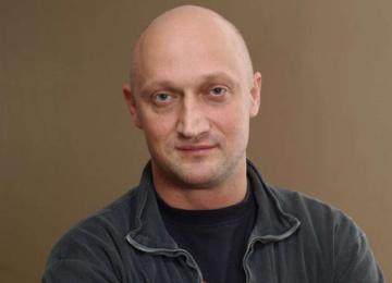 У Гоши Куценко скоро родится сын