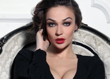 Алена Водонаева показала своего нового мужчину
