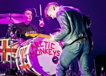Arctic Monkeys сняли документальное видео в Южной Америке