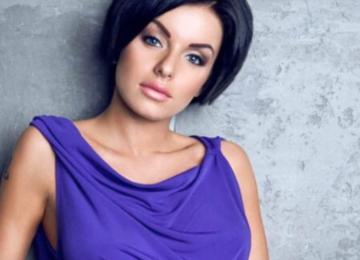 Экс-солистка группы «Т.a.t.u» Юля Волкова презентовала новый клип
