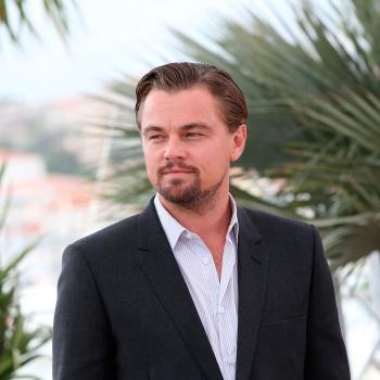 Леонардо Ди Каприо увел девушку у Кристен Стюарт