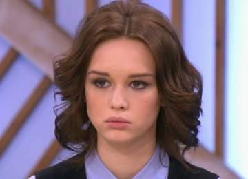 Диана Шурыгина стала совершеннолетней