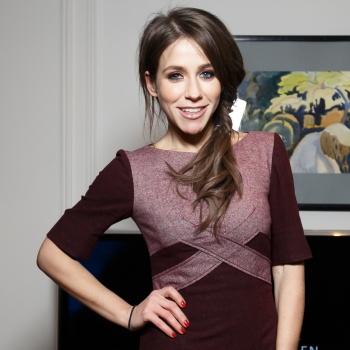 Телеведущая Юлия Барановская хочет родить четвертого ребенка
