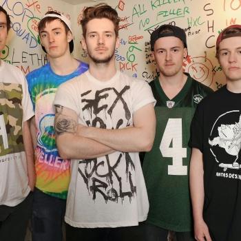Новый клип британской группы Trash Boat набирает популярность