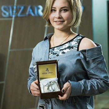 Юлия Липницкая ответила на предположение поклонников о ее беременности