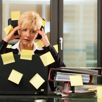 Топ-6 способов легко и быстро выполнять рутинные дела на работе