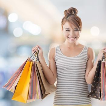 Шопинг с умом: как сэкономить на одежде