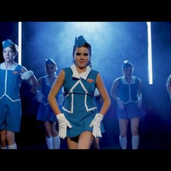 Юная певица Katya Steff презентовала дебютный клип