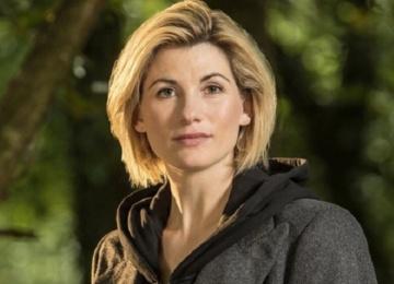 В культовом сериале «Доктор Кто» главную роль впервые сыграет женщина