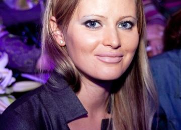 Дана Борисова написала трогательный пост адресованный  бывшему мужу и дочери