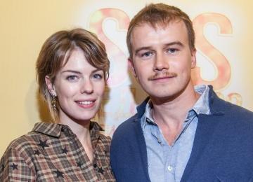 Анна Старшенбаум сообщила о расставании с мужем