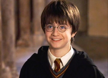 Магический ужин в стиле Гарри Поттера