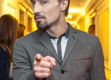 В новом клипе Дмитрия Билана снимается «Мисс мира 2008»