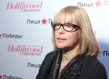 Известная российская актриса Вера Глаголева скончалась в США