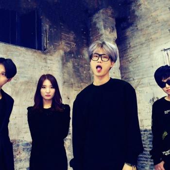 Корейское инди со скрипкой от Violet Tree