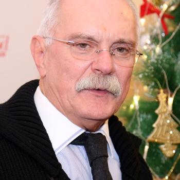 Никита Михалков ушел из попечительского совета Фонда кино