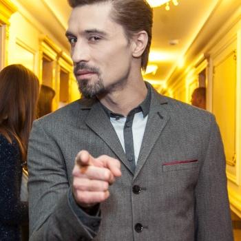 Популярный российский певец Дима Билан презентовал поклонникам новый клип