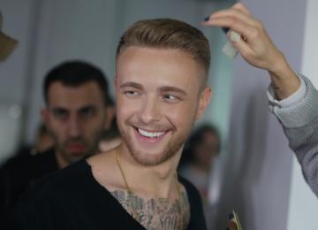 Новым «Холостяком» на ТНТ станет Егор Крид