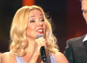 Певица Вероника Андреева порадовала поклонников свежим видео о Диком Западе