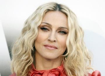 Мадонну приняли за мошенницу в Португалии