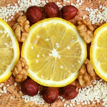 """Спектакль """"Апельсины & лимоны"""" – цитрусовый стимулятор настроения"""