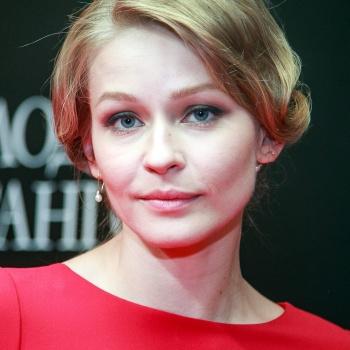 Юлия Пересильд впервые рассказала об отце своих дочерей