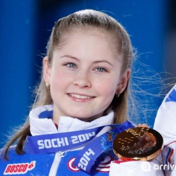 Юлия Липницкая впервые прокомментировала уход из спорта