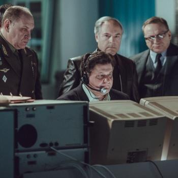 В Сети появился трейлер фильма «Салют-7»