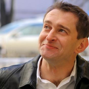 Константин Хабенский дебютировал в роли режиссера