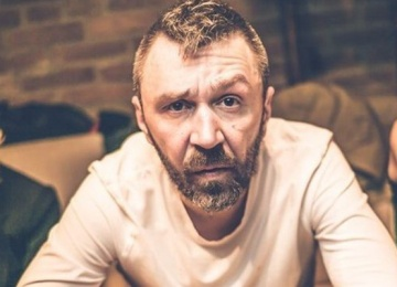 Сергея Шнурова и других музыкантов пошлют на... фестиваль