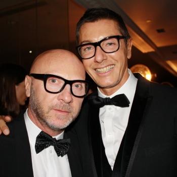 Dolce & Gabbana создали новый принт «игральные карты»