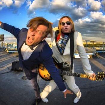 Oxxxymiron и «Би-2» выпустили совместную песню