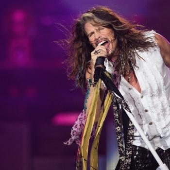 Вокалист Aerosmith  Стивен Тайлер был госпитализирован
