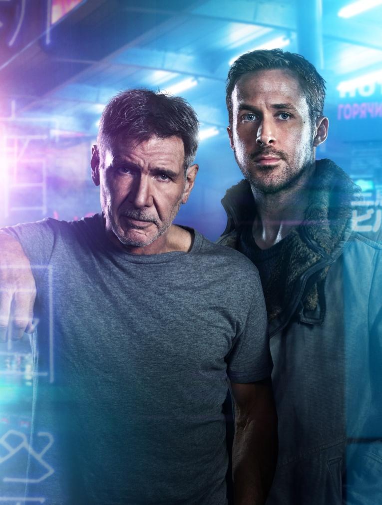 Премьера «Бегущего по лезвию 2049» отменена из-за стрельбы в Лас-Вегасе