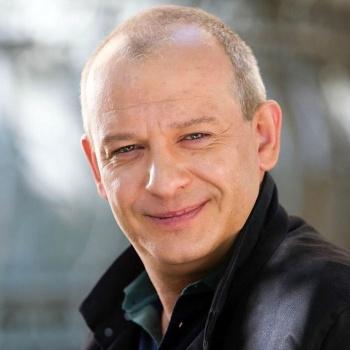 В возрасте 47 лет умер актер Дмитрий Марьянов
