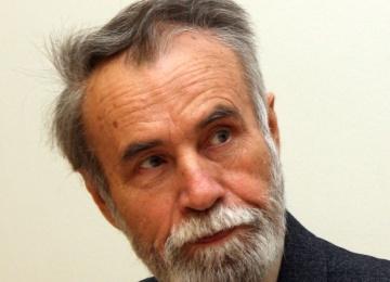 Умер писатель Владимир Маканин