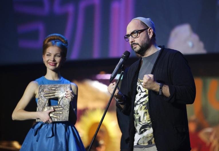 Несмотря на домашний арест, Кирилла Серебренникова номинировали на «Золотую Маску»