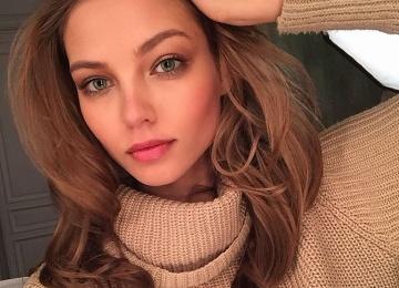 Алеся Кафельникова после долгого молчания вернулась в соцсети с пугающим видео