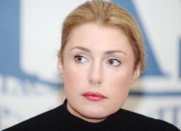 Мария Шукшина триумфально возвращается на телевидение