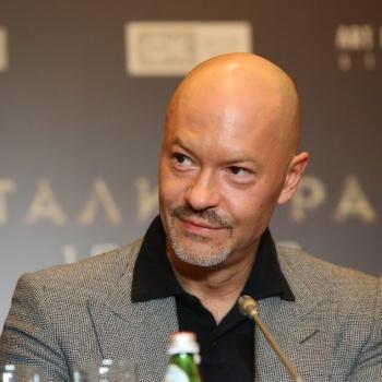 Федор Бондарчук устроил драку с известным режиссером