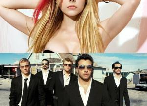 Аврил Лавин и Backstreet Boys поедут в совместный тур