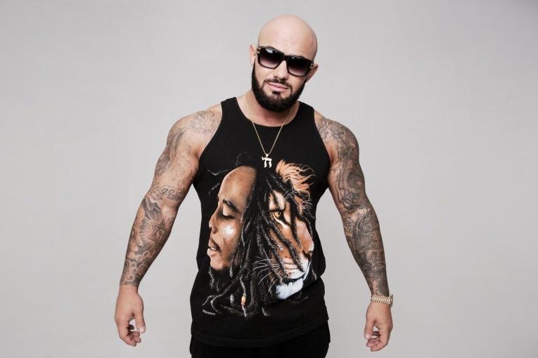 У Джигана украли трек американские рэперы